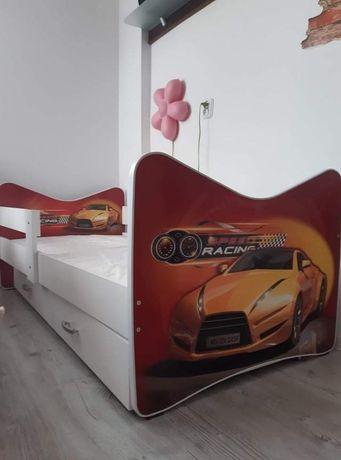 Łóżko dziecięce 160cm