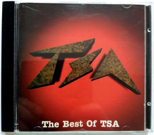 TSA The Best Of TSA 1997r