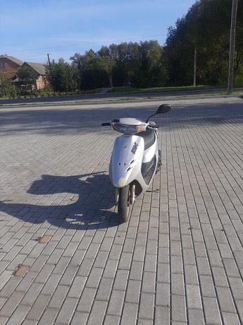 Honda dio 35zx
