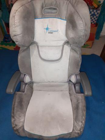 Cadeira Auto a partir de 15kg