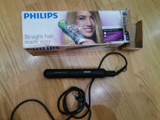 Prancha de cabelo Philips