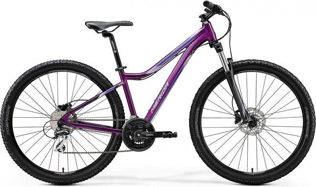 Велосипед женский подростковый Merida Matts 7.20