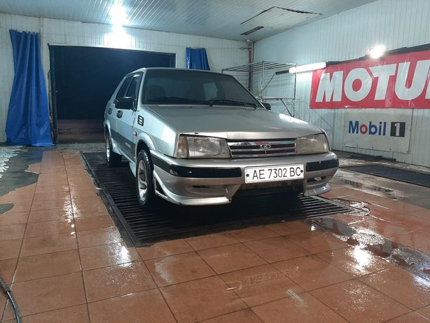 Ваз 21099 sport sedan