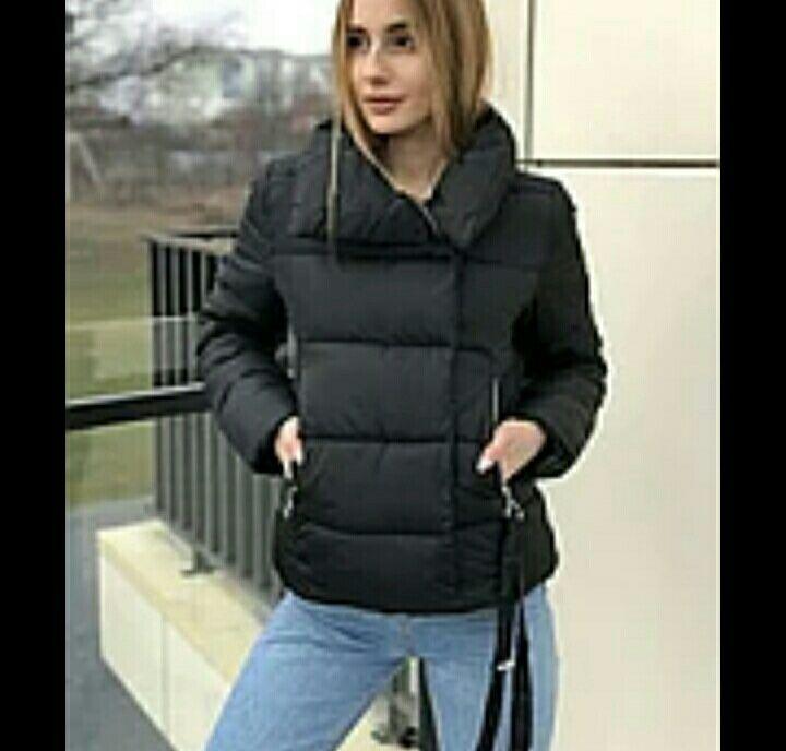продам куртку Чернигов - изображение 1