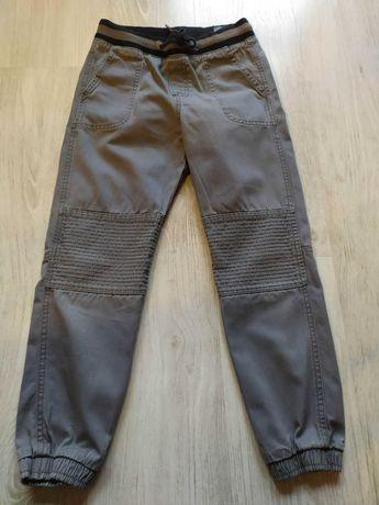Spodnie H&M roz.134