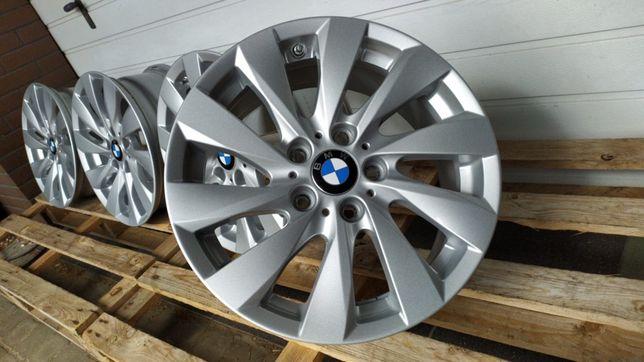 "Felgi aluminiowe BMW I F20 F21 17"" 5x120 Et43"