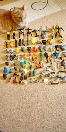 LEGO BIONICLE Лего Бионикл  части разные