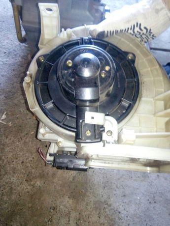 Радиатор печки в корпусе Тоета селика 1992 -1998 г.в