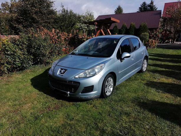 Peugeot 207 1.6HDI, 2010