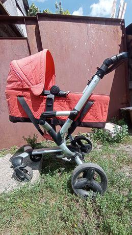 Дитяча коляска Concord Neo 3в1