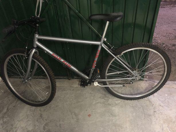 Bicicleta de montanha Top Fun