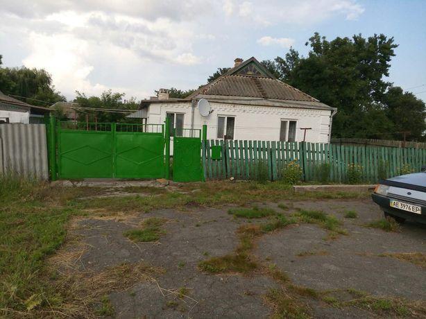 Продам дом с землей в с. Майское