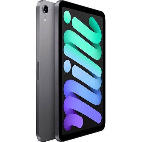 ЛУЧШАЯ ЦЕНА iPad Mini 6 Space Gray 64gb, Wi-Fi !