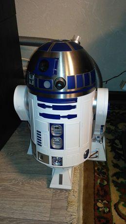Продам Робот R2D2 масштаб 1/2 DeAgostini