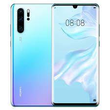 Telefon Huawei P30 Pro BLACK / AURORA / CRYSTAL - Nowy