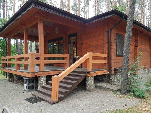 Продам - Старый Салтов - домовладение в элитном  поселке Бугаевка