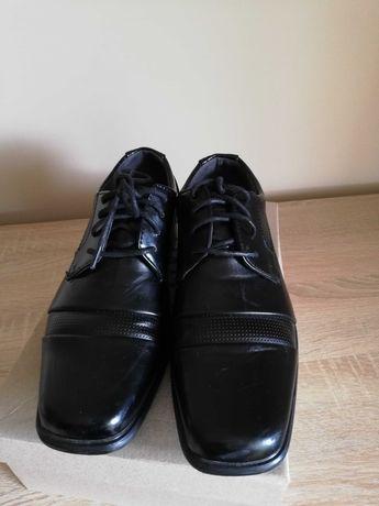 buty na komunię, zakończenie roku szkolnego, egzamin