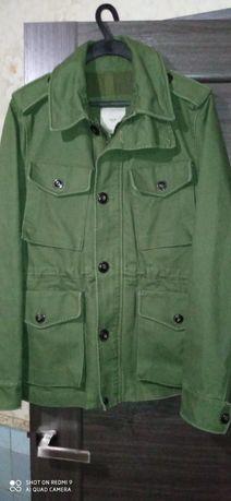 Куртка мужская отличного бренда Mango Mаn