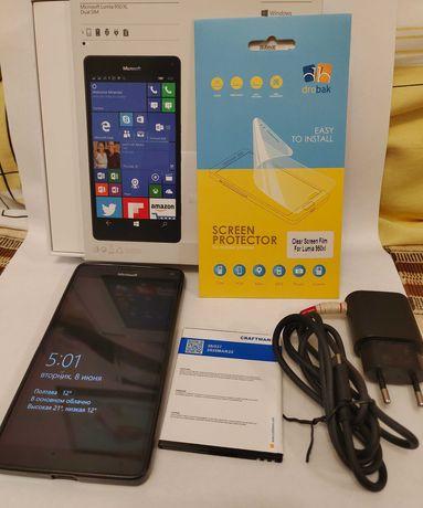 Продам Lumia 950 XL
