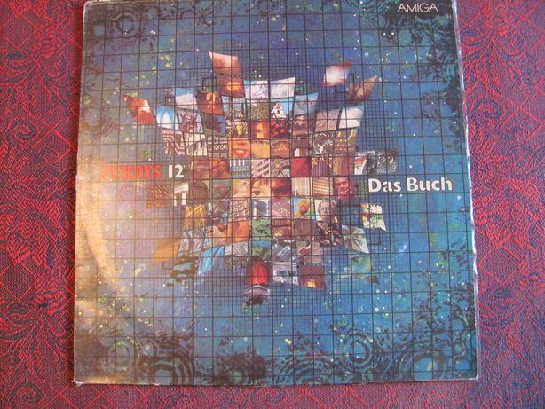 """Винил PUHDYS 12 - """"Das Duch"""""""