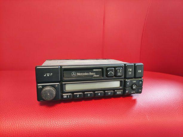 Oryginalne radio Mercedes-Benz Classic