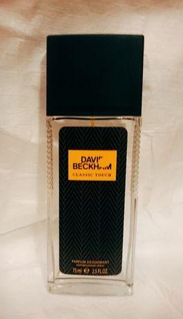 David Beckham, Classic Touch, perfumowany dezodorant
