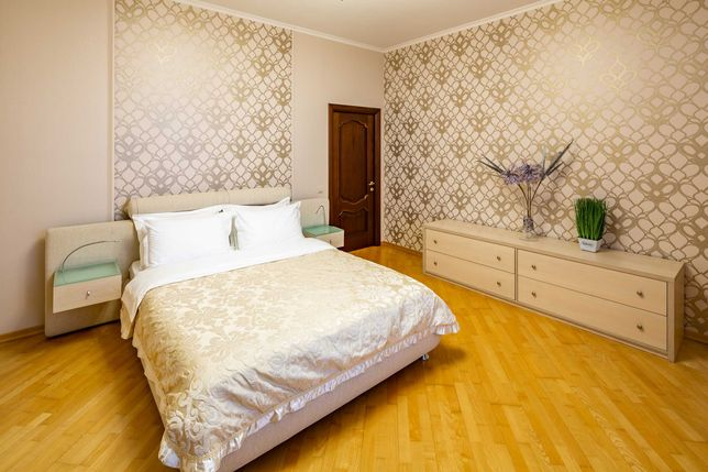 3-кімнатна квартира на проспекті Чорновола 67 В