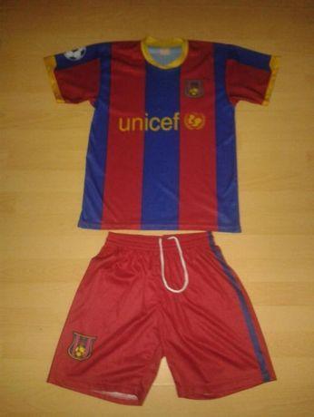 Komplet sportowy Messi
