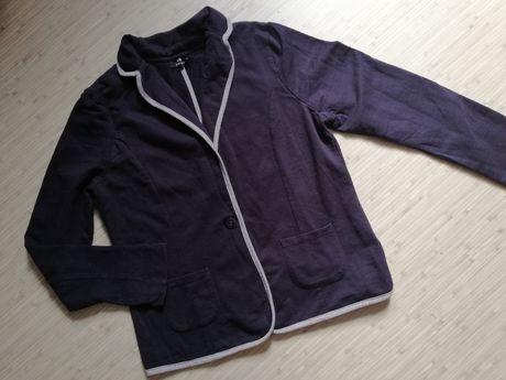 Трикотажный пиджак р. 50-52