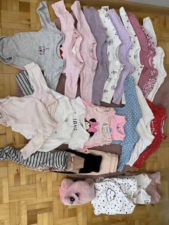 Paka ubran dla dziewczynki h&m newbie coolclub