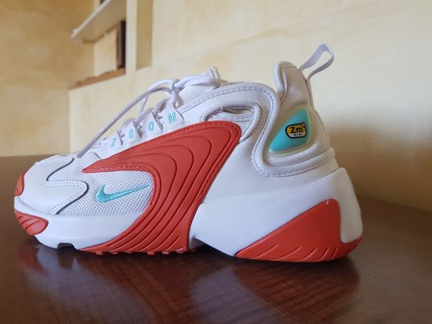 Кроссовки Nike air Zoom