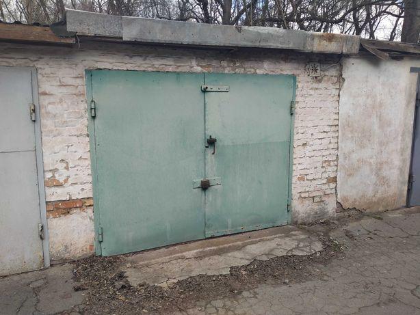 Гараж в Покровском р-не