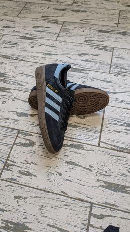 Кросівки оригінал Adidas spezial Hamburg 034988 36 36,5 gazelle samba