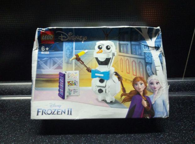 Lego 41169 Disney Frozen 2 Лего Холодное сердце Эльза Олаф Анна