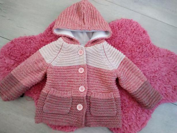 Kurteczka sweterek Baby Club 68