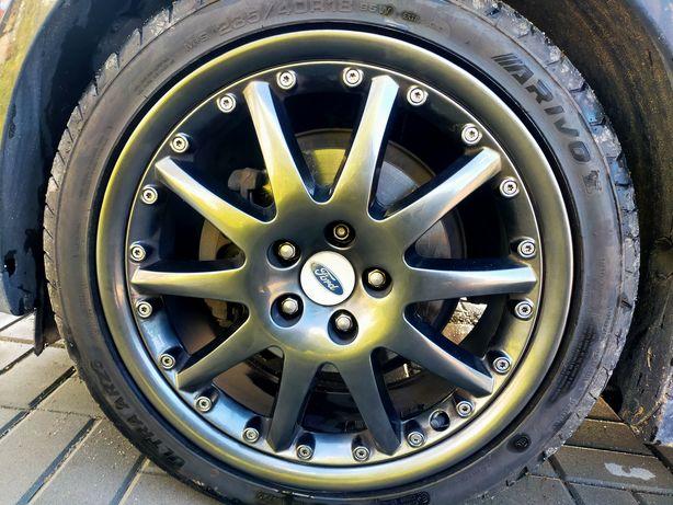 Felgi Ford 5x108 , 18'