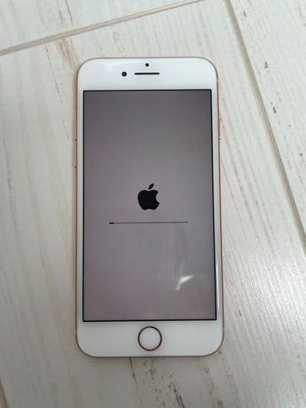 iPhone 8, 64GB, złoty