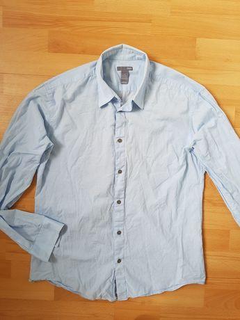 Чоловіча сорочка мужская рубашка H&M