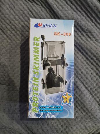 Resun SK 300 - odpieniacz akwarium morskie