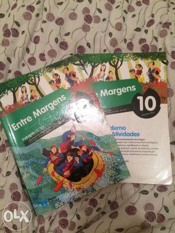 livros de português 10 ano