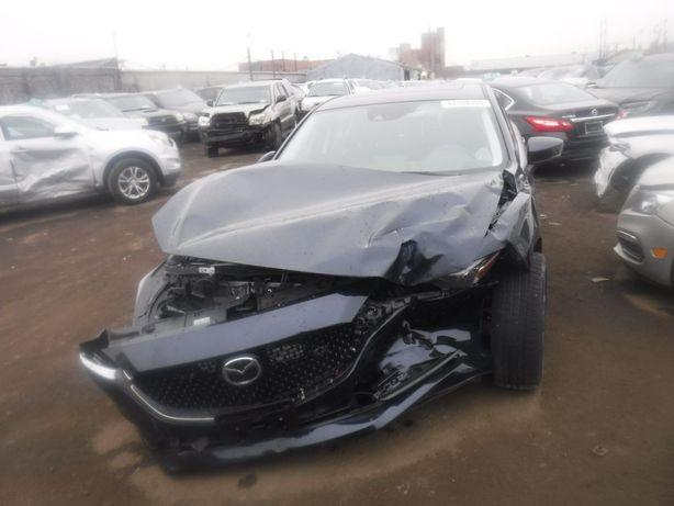 Mazda 6 2.5 benzyna 2019 modelowo 2020 4 Maja w porcie