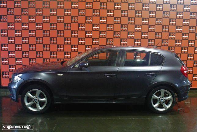 Viatura para PEÇAS BMW 118D 09´