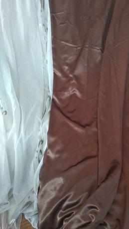 Тюлі і штори турецькі