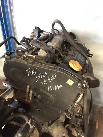 Motor Fiat 1.9 Mjet 192A8000