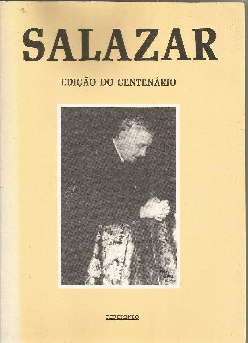 Manuel Maria Múrias – Salazar Chamusca E Pinheiro Grande - imagem 1