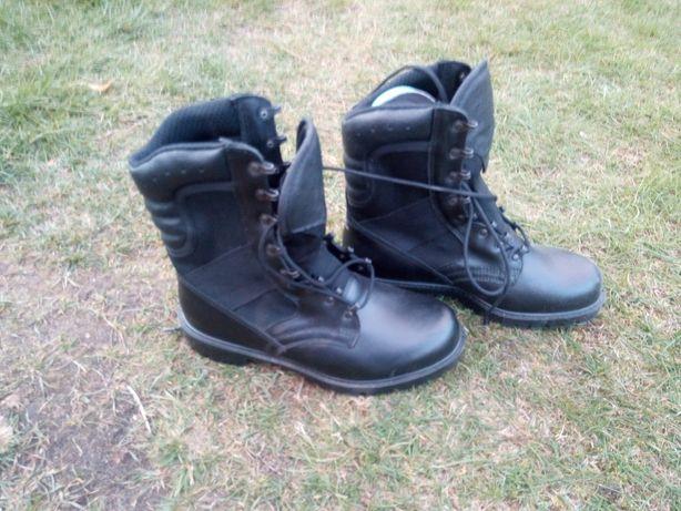 Buty wojskowe letnie