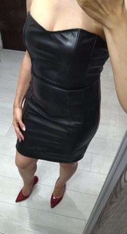 Sukienka dla odważnej kobiety