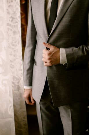 Свадебный, выпускной костюм бренд GIOTELLI