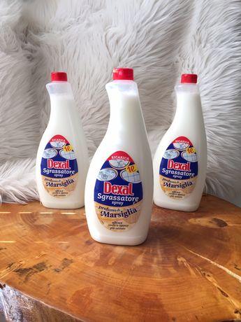 Mocny włoski płyn Dexal uniwersalny 1 litr