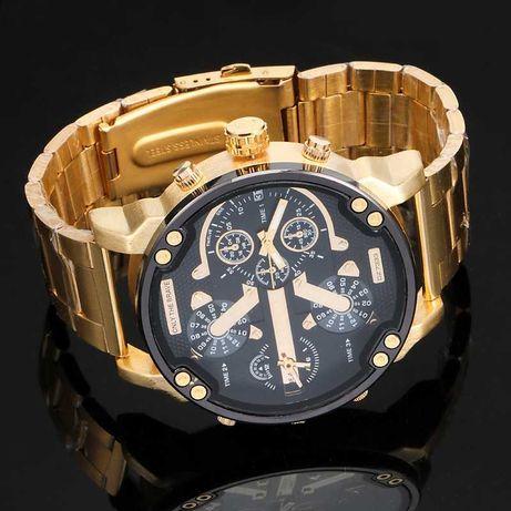 Zegarek DIESEL 7333 na bransolecie nowy, gwarancja